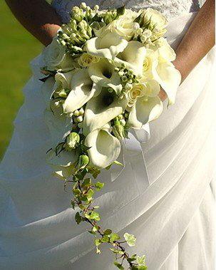 10 styles diverses de bouquets pour mariage ii robe de for Robes de demoiselle d honneur pour le mariage d automne en plein air