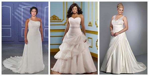 402675b616353 robe de mariage grande taille   Robe de mariée   demoiselle d honneur