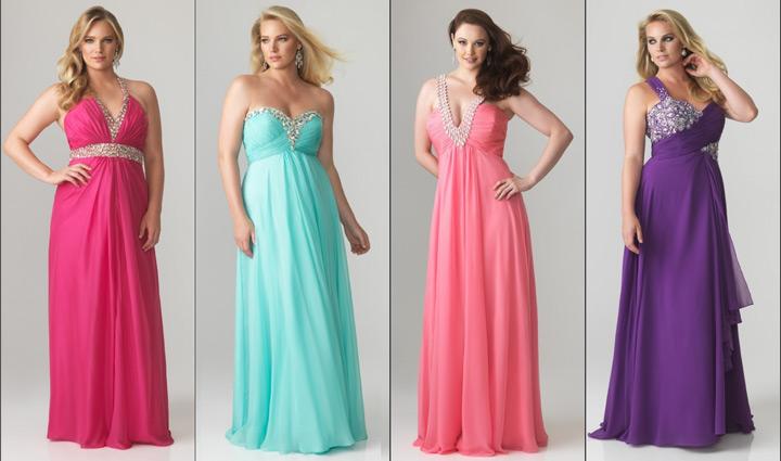 robe-de-soiree-grande-taille