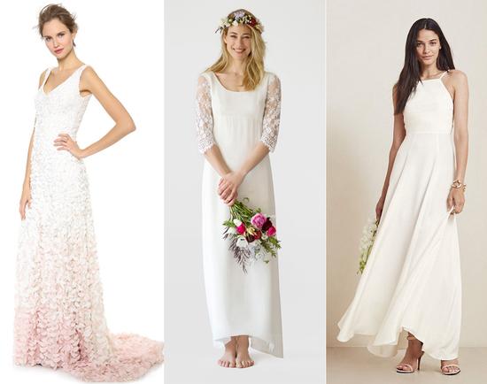 robe-de-mariée-blanc
