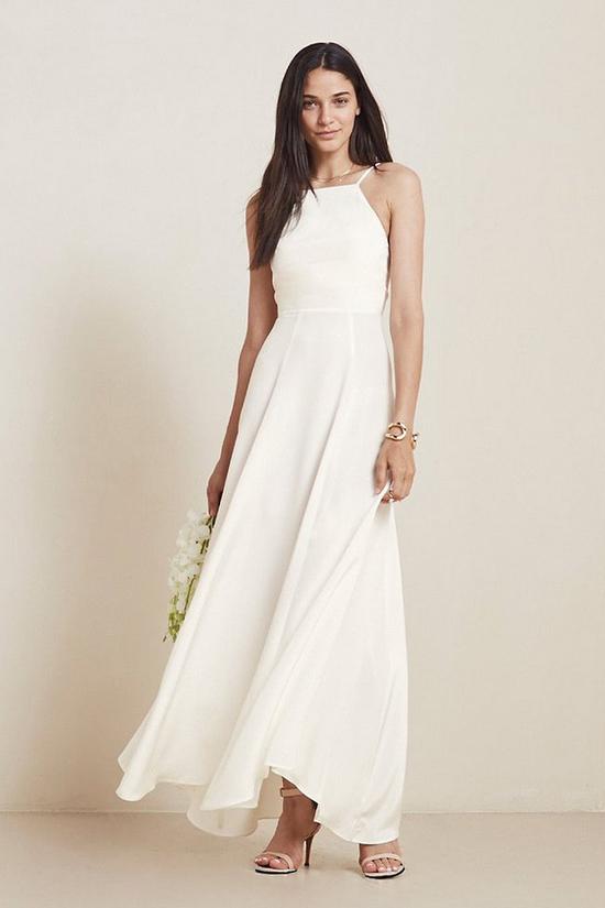 robe-de-mariée-sans-manche-bélier