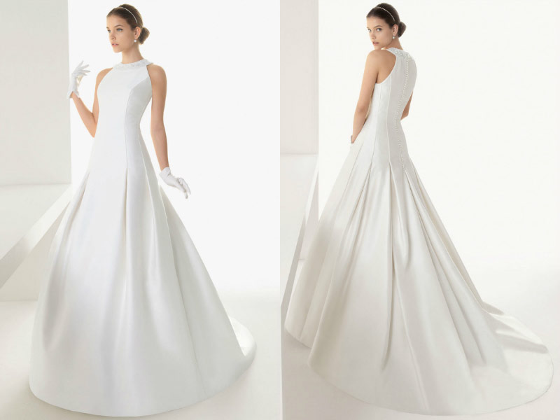 Robe-de-mariee-blanche-lesprit-simple-elegant