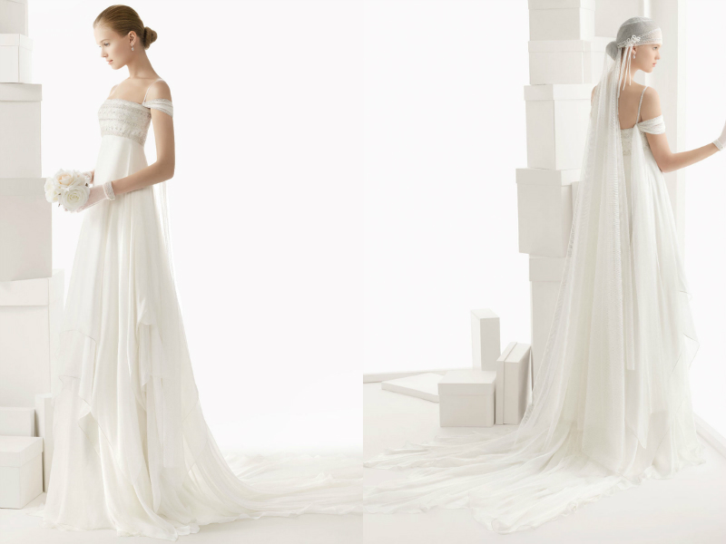 robe de mariee mariage