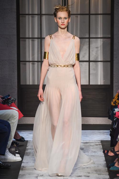 robe de mariee vive drapée galmour vestale jpg