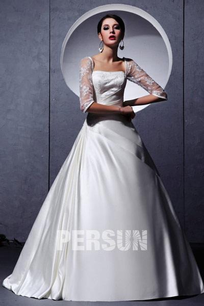 robe-mariee-vintage-dentelle-princesse