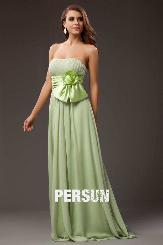 Id es sur l 39 option de robe demoiselle d 39 honneur robe de for Robes de demoiselle d honneur pour le mariage d automne en plein air