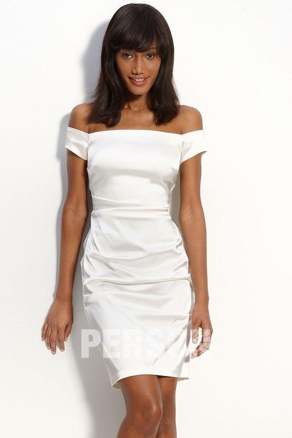 """Résultat de recherche d'images pour """"robe de mariée off the shoulder"""""""