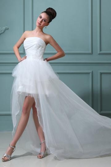 robe-asymetrique-pour-mariee-en-organza