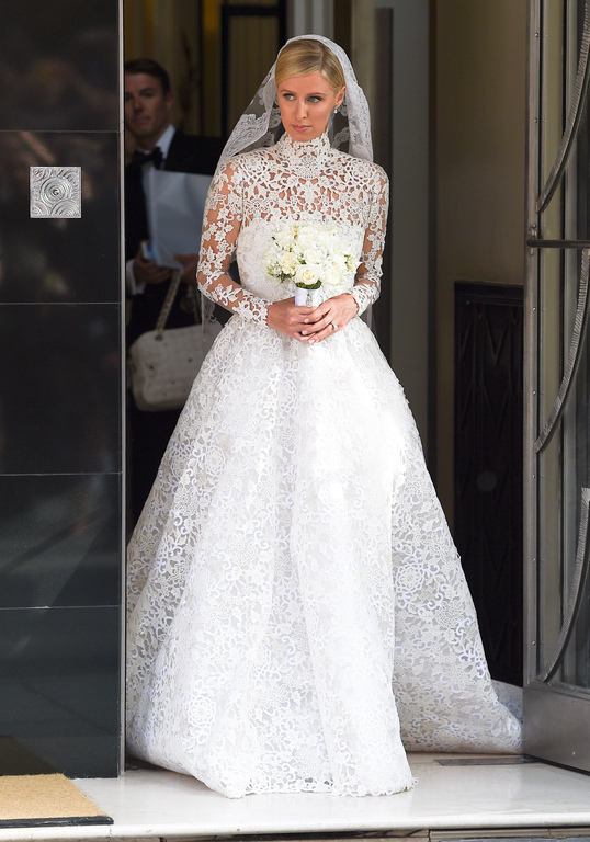 Excellentes créations de robe de mariée haute couture  Robe de ...