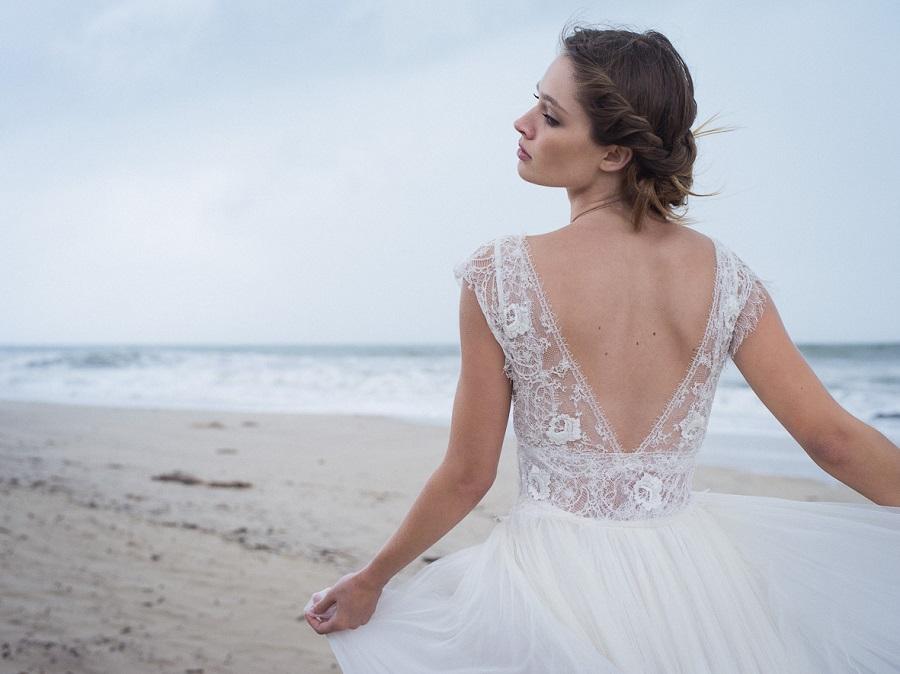 Robe de mariée sur mesure vous convient mieux  Robe de mariée ...