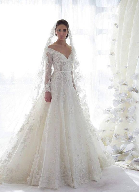 Choisir la bonne robe pour chaque saison de mariage
