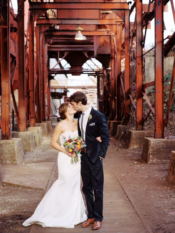 robe-de-mariee-au-mariage-industriel