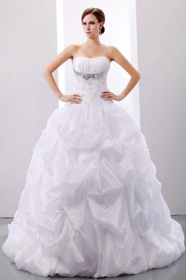 Robe De Mariee Femme Enceinte A Votre Choix La Mode Du Mariage