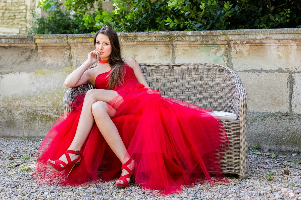 robe-de-mariage-rouge