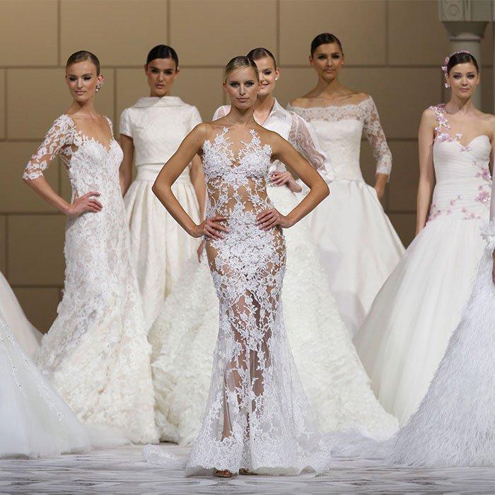 Robe De Mariée Les Précieux Détails Pour Un Choix Avisé
