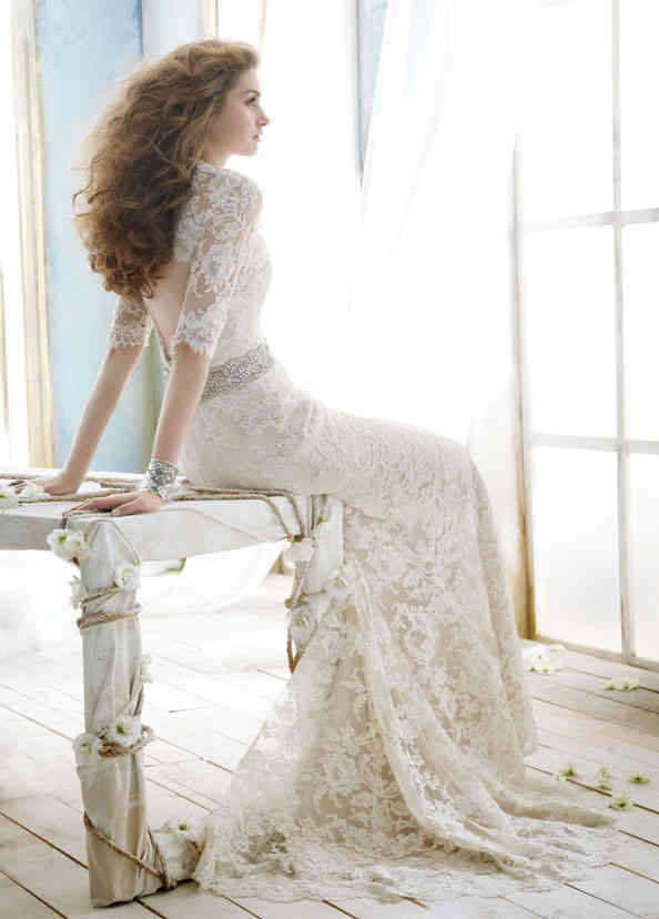 robe-de-mariée-dentelle