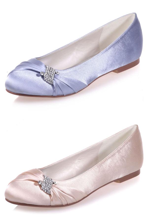 nouveau style e2517 68d84 Quels types de chaussures choisir pour votre mariage ? | Les ...