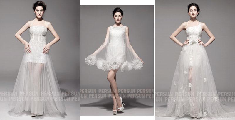 robes de mariée plage ivoire