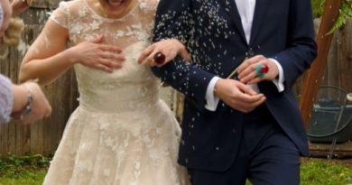 Robe de mariée courte : l'idéale d'être élégante et décontracté pour renouveler vos vœux de mariage