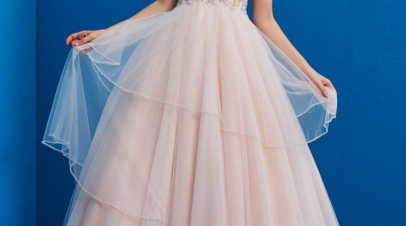 Tendances dans les robes de mariée pour 2019