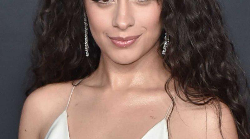 look de Camila Cabello au MTV VMA 2019