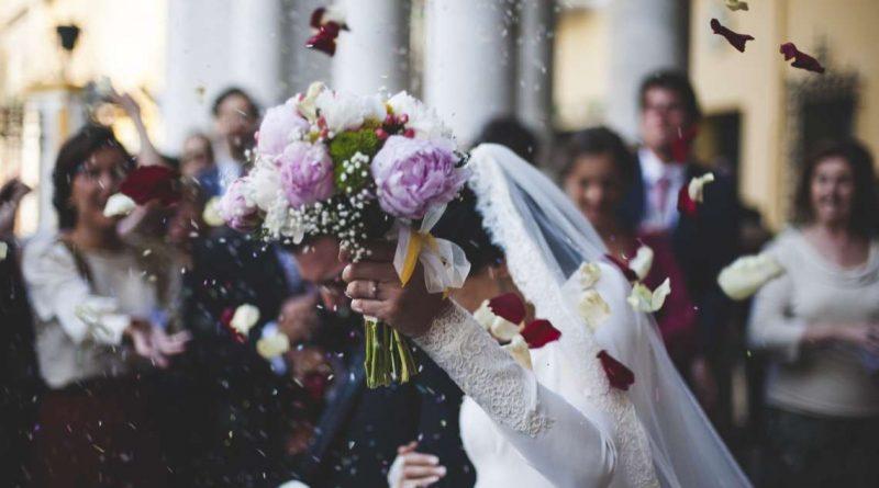 mariée religieux