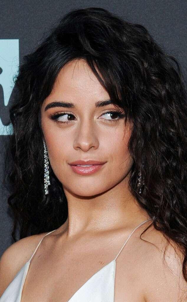 le maquillage de Camila Cabello au tapis rouge MTV 2019