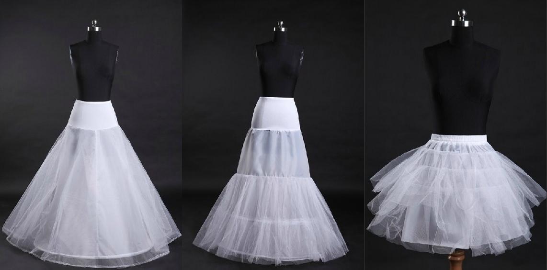 jupe de robe de mariée chic