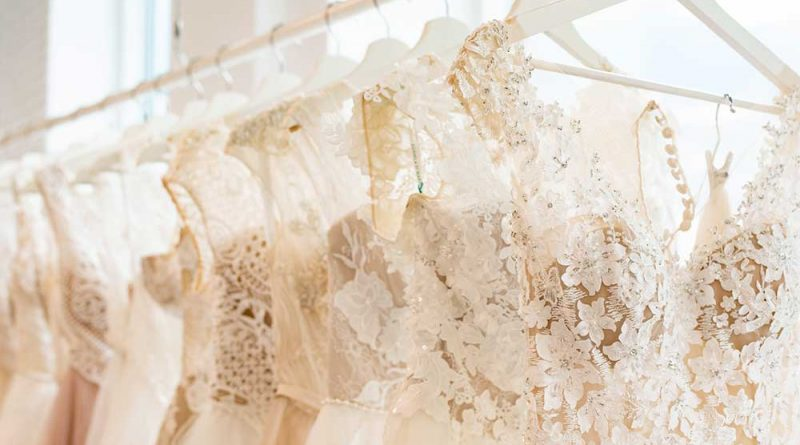 robe de mariée 2020 intemporelle