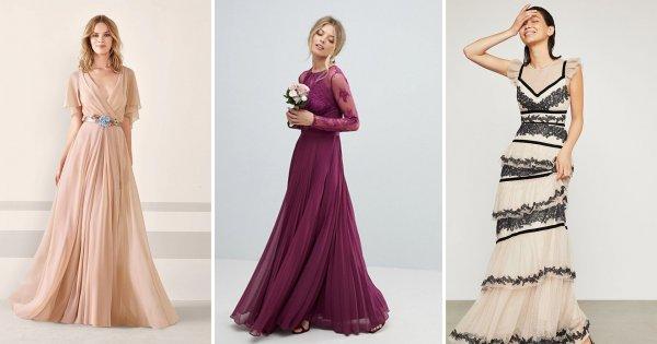 Les critères à prendre en compte pour choisir une robe de mariée colorée